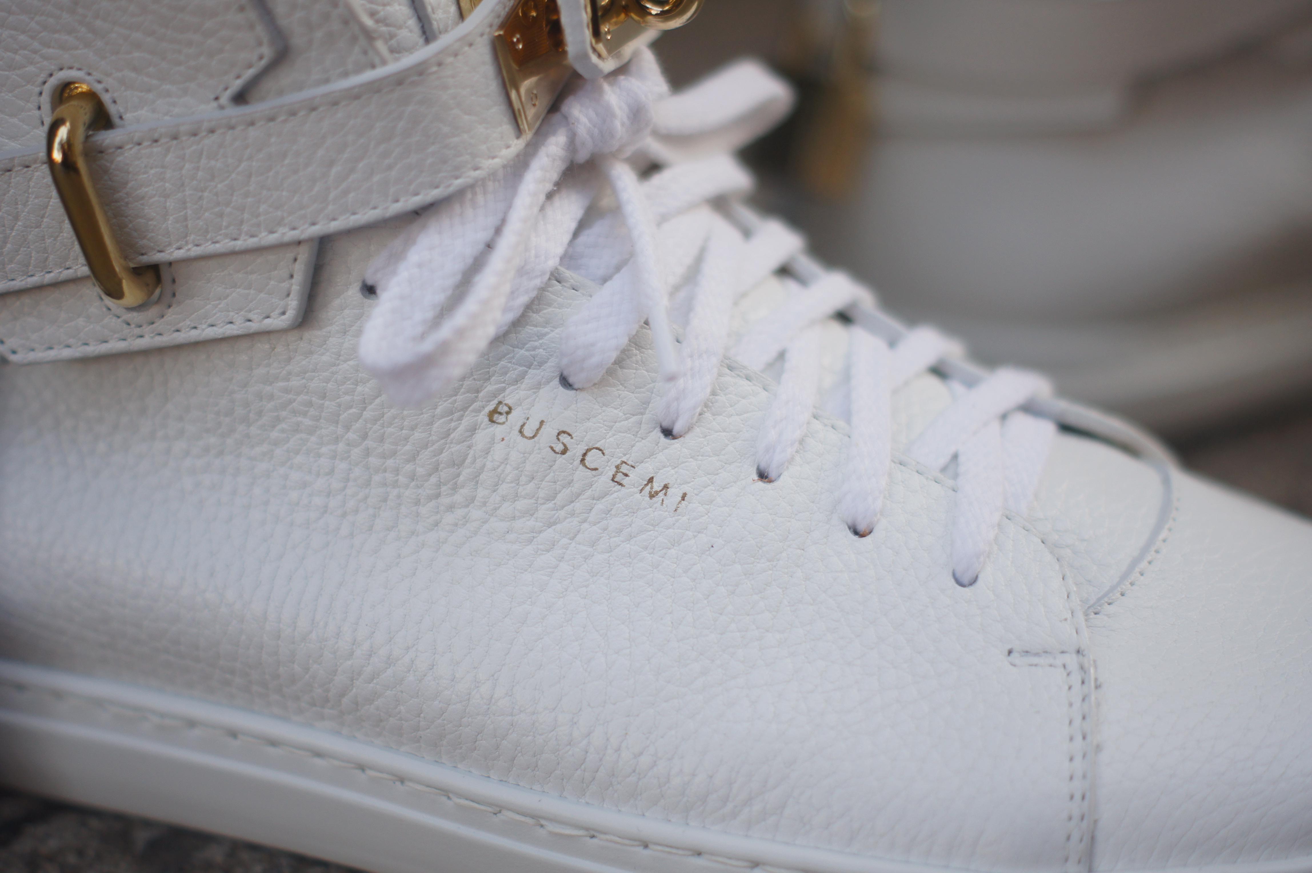 deb56355b8cf Buscemi – Fashion Overture